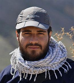 محمدمهدی برهانی