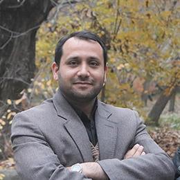 محمد ابراهیم امینی